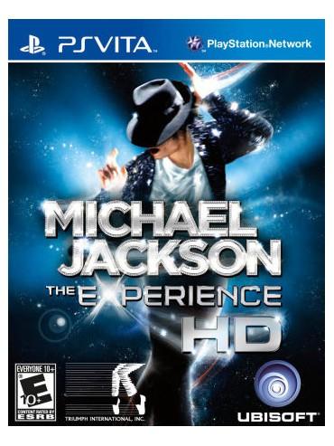 Michael Jackson: The Experience (używana)