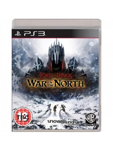 Władca Pierścieni Wojna na Północy
