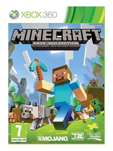 Minecraft Xbox360 edition (folia)