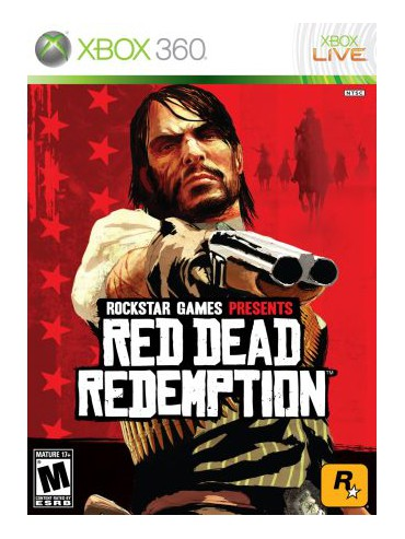 Red Dead Redemption ANG (używana)