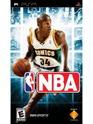NBA ANG(używana)