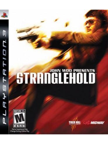Stranglehold ANG (używana)