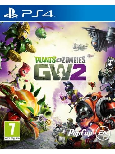 Plants vs. Zombies Garden Warfare 2 PL (używana)
