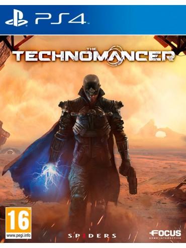 The Technomancer PL (używana)