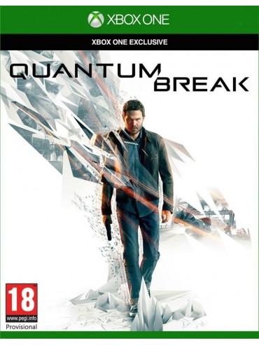 Quantum Break ANG (używana)