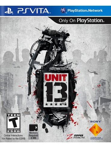 Unit 13 PL (używana)