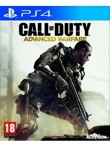 Call of Duty Advanced Warfare ANG (używana)