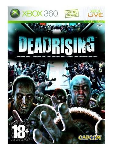 Dead Rising ANG (używana)
