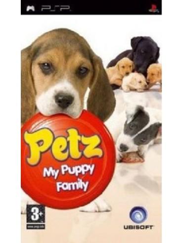 Petz My Puppy Family ANG (używana)