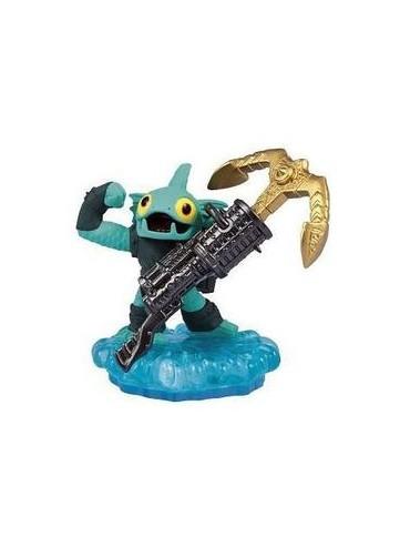 Figurka Skylanders Swap Force - Gill Grunt(używana)