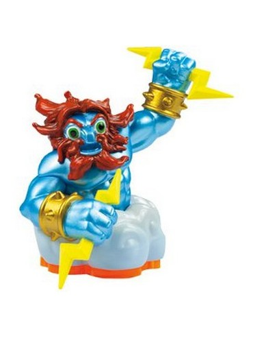 Figurka Skylanders Giants - Lightning Rod (używana)