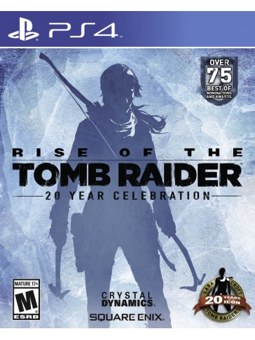 Rise of the Tomb Raider 20. Rocznica Serii