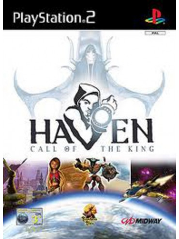 Haven : Call of the King ANG (używana)