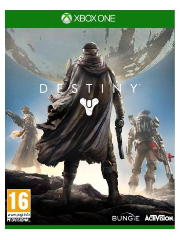 Destiny (używana)