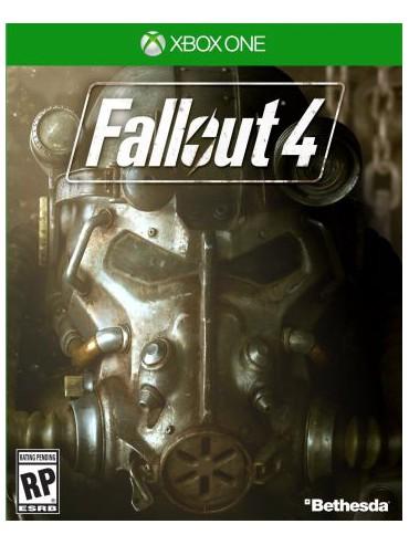 Fallout 4 PL (używana)
