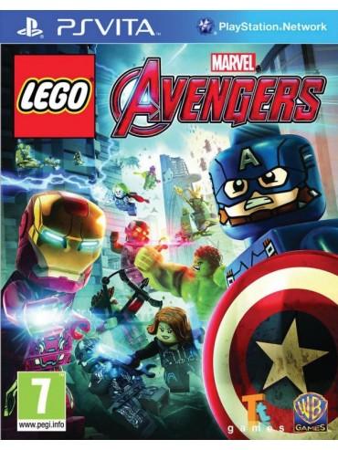 LEGO Marvel's Avengers PL (folia)