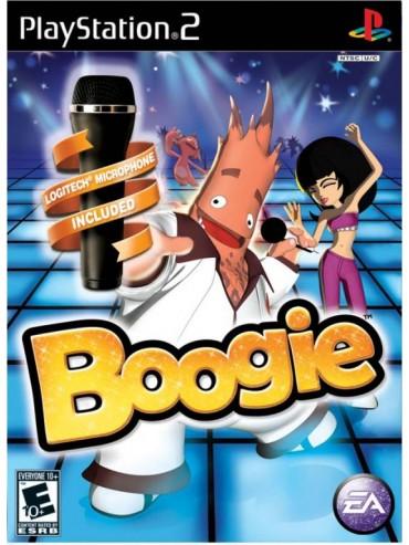 Boogie ANG (używana)