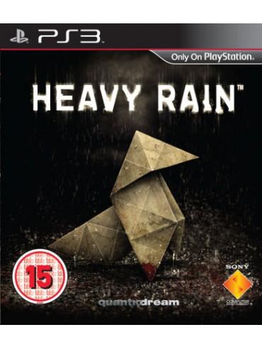 Heavy Rain PL (używana)
