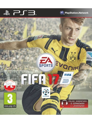 FIFA 17 PL