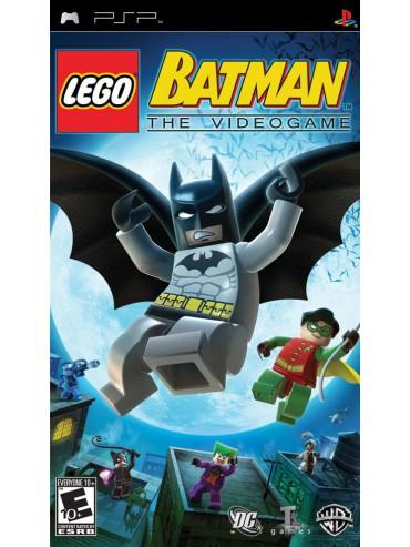 LEGO Batman ANG (używana)