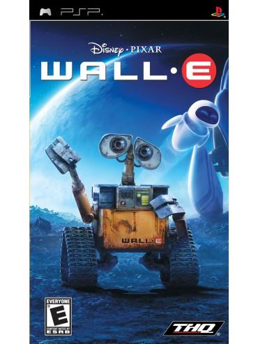 Disney Pixar Wall-e ANG (używana)
