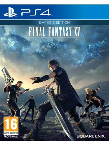 Final Fantasy XV ANG
