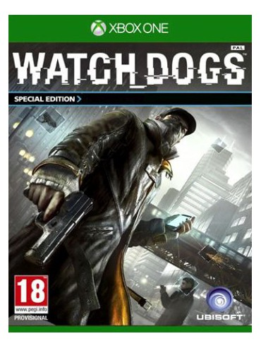 Watch Dogs X1