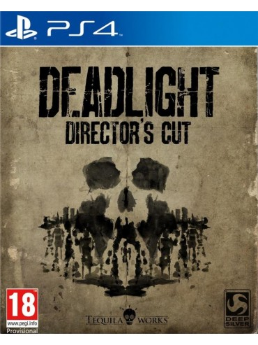 Deadlight Director's Cut ANG (używana)