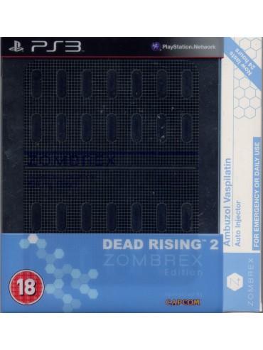 Dead Rising 2 ZOMBREX Edition ANG (używana)
