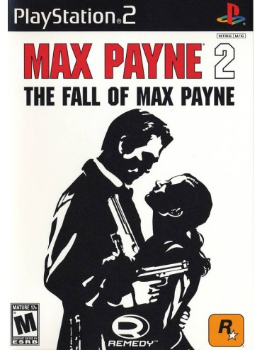 Max Payne 2 The Fall Of Max Payne ANG (używana)