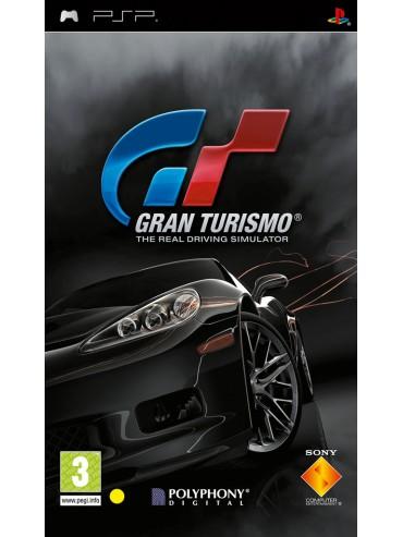 Gran Turismo ANG (używana)
