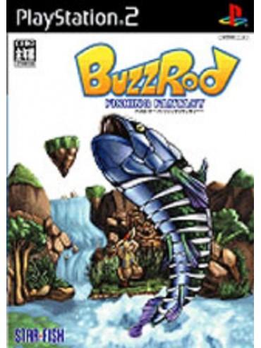 Fishing Fantasy ANG (używana) PS2