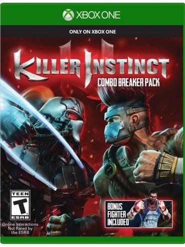 Killer Instinct ANG (używana)