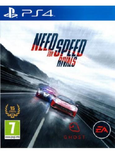 NFS Need for Speed Rivals ANG (używana)