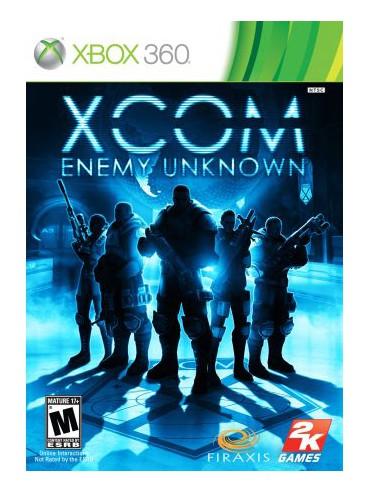 XCOM Enemy Unknown PL (używana)