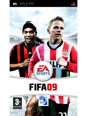 FIFA 09 PL (używana)