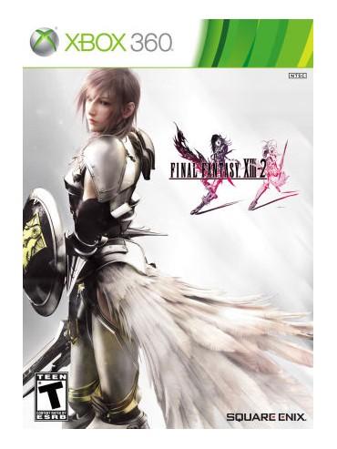 Final Fantasy XIII-2 ANG (używana)