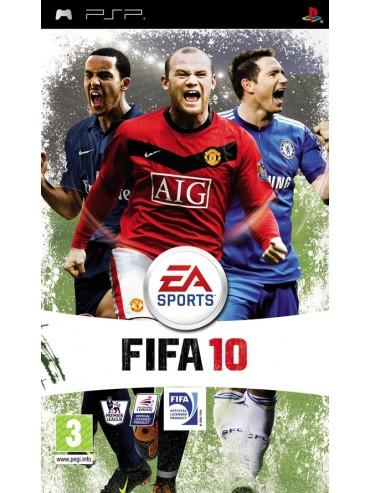FIFA 10 PL (używana)