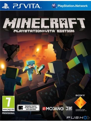 Minecraft PL (używana)