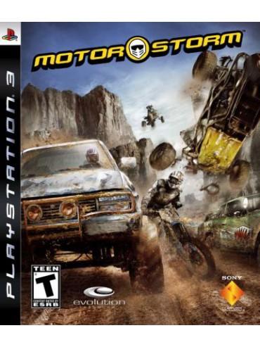 MotorStorm ANG (używana)