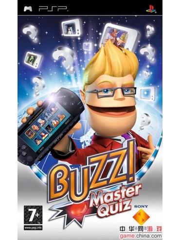Buzz ! Quiz Master PL (używana)