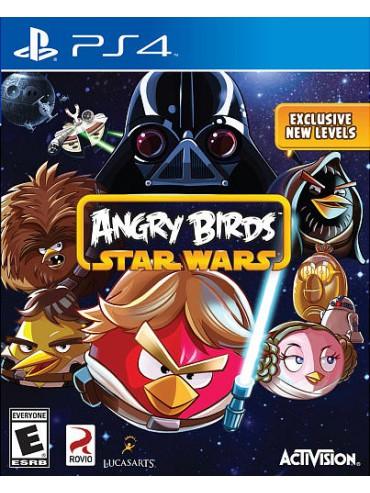 Angry Birds Star Wars (używana)