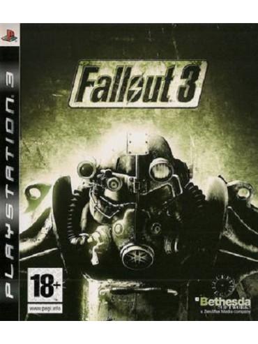Fallout 3 ANG (używana)