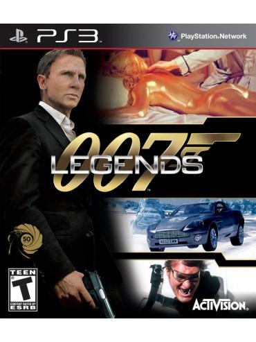 007 Legends ANG (używana)