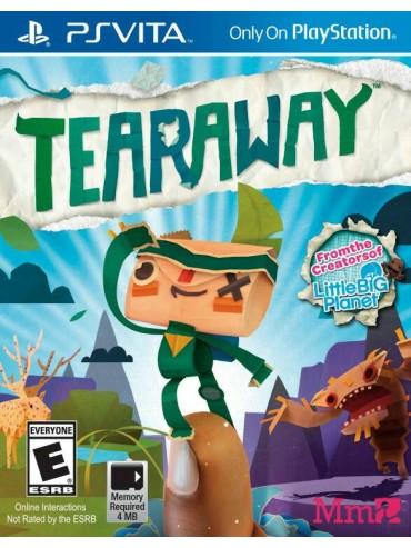 Tearaway PL (używana)