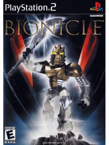 Bionicle ANG (używana)