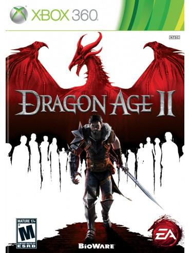 Dragon Age II PL (używana)