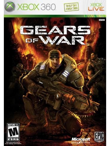 Gears of War ANG (używana)
