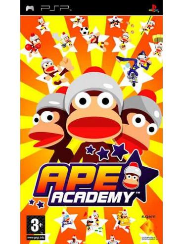Ape Academy ANG (używana)