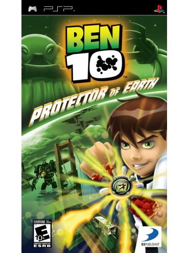 Ben 10: Protector of Earth ANG (używana)